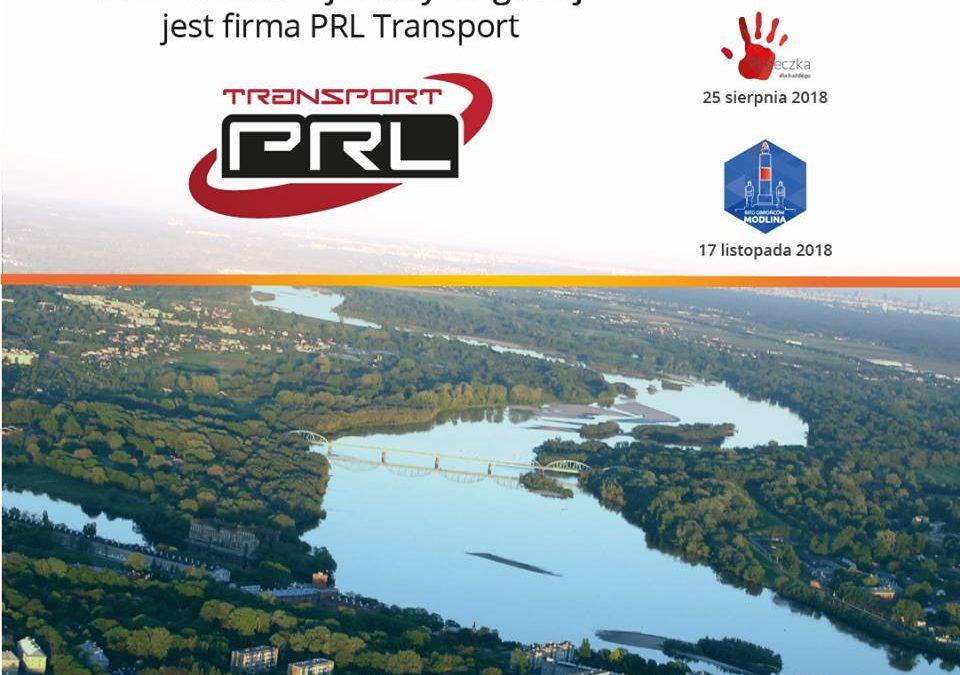 PRL Transport – Nowodworska Triada Biegowa