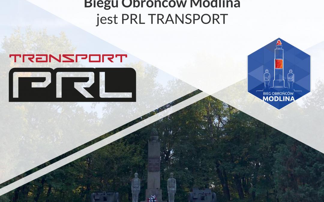 Bieg Obrońców Modlina – PRL Transport